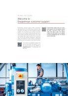 Doppelmayr Customer Service - Page 3