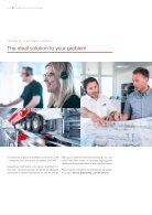 Doppelmayr Customer Service - Page 6