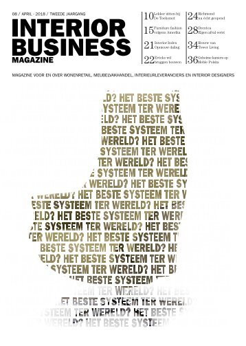 Interior Business Magazine 08