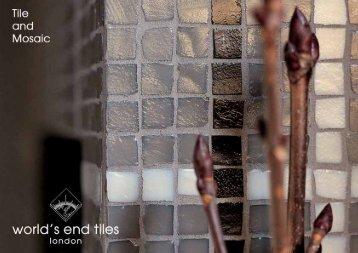 Download Brochure - World's End Tiles