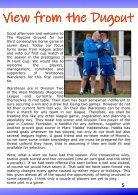 Warstones Wanderers - Page 5