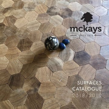 60277 McKays Flooring 210mm Brochure Rev14