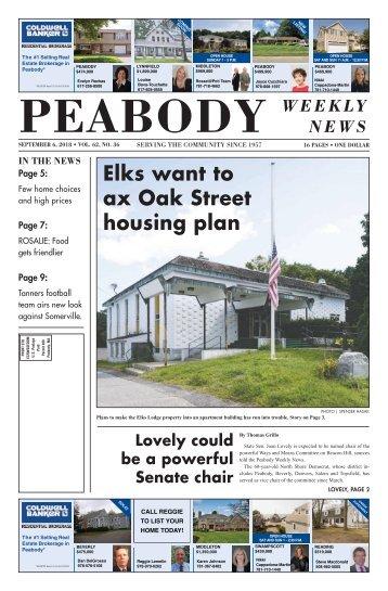 Peabody 9-6