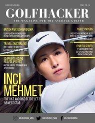 Golfhacker Issue 13