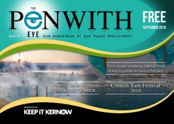 Penwith Eye | Issue 15