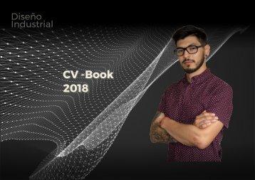 CV BOOK