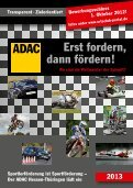Event 2012 - ADAC Ortsclub-Portal - Seite 2