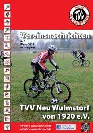 Winter 2012 - TVV Neu Wulmstorf von 1920 eV