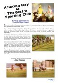 A Complimentary Newsletter F A Complimentary ... - Horse Times - Page 4