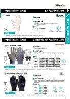 catalogo-guantes-de-seguridad-proteccion-profesional - Page 7