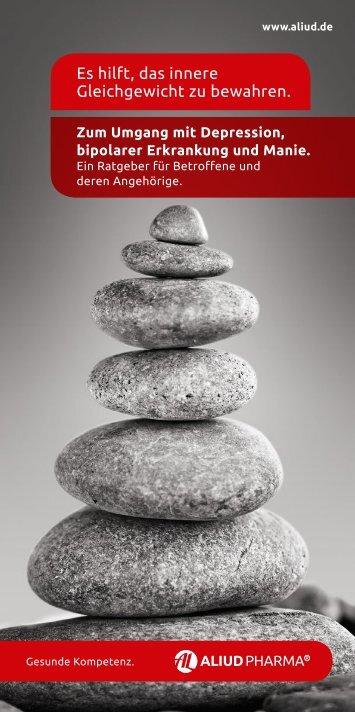 Es hilft, das innere Gleichgewicht zu bewahren. - Aliud Pharma ...