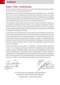 Freitag, . Juni 008 - Deutsche Gesellschaft für Wundheilung und ... - Seite 6