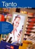 Razor LED Light Box - Page 5