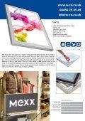 Razor LED Light Box - Page 6
