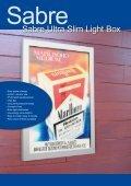 Razor LED Light Box - Page 7