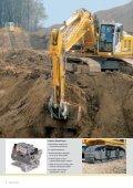 Lift Capacities - Coastline Equipment - Page 4