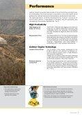 Lift Capacities - Coastline Equipment - Page 5