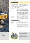 Lift Capacities - Coastline Equipment - Page 7