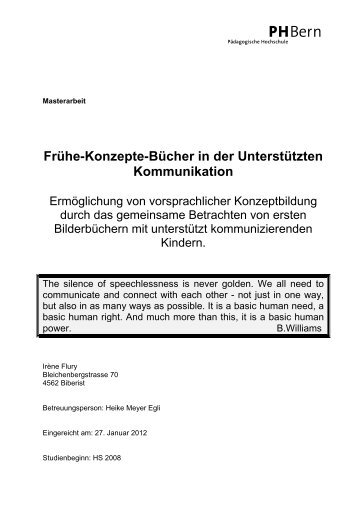 Frühe-Konzepte-Bücher in der Unterstützten Kommunikation