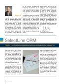 insider 2018/2 - Das Endkundenmagazin der SelectLine Software - Page 2