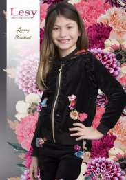 Lesy cat Back to school LOW double pages