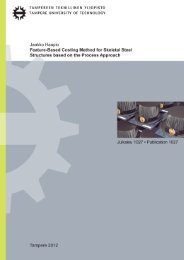 Feature-Based Costing Method for Skeletal Steel Structures based ...