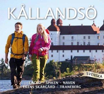 Kallandsoguiden svenska 2018