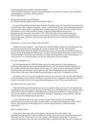 AWO-Fachtagung Gute Kindheit - AWO Bezirksverband Niederrhein ...