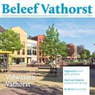 Beleef Vathorst 36