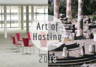 Art of Hosting 2018 Switzerland