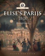 Elise's Parijs - De Batavier