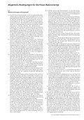 Bedingungen und Verbraucherinformationen für die Power ... - Page 3
