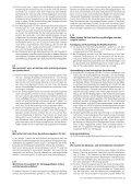 Bedingungen und Verbraucherinformationen für die Power ... - Page 7
