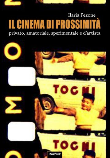 Cinema di prossimità