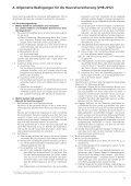 Bedingungen und Verbraucherinformationen für die dynamische ... - Page 5