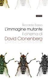 Il cinema di Cronenberg