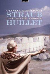 Straub Huillet. L'enigma del visibile