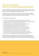 Trailblazer Evaluation Report 17/18 - Page 6