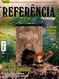 *Agosto/2018 - Referência Florestal 199