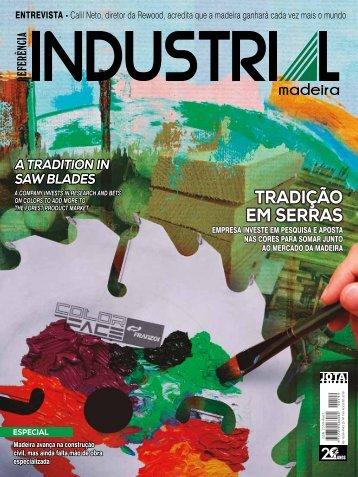 *Agosto/2018 - Industrial 199
