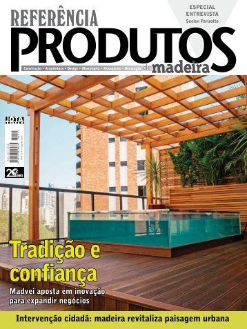 *Julho/2018 - Produtos de Madeira 45