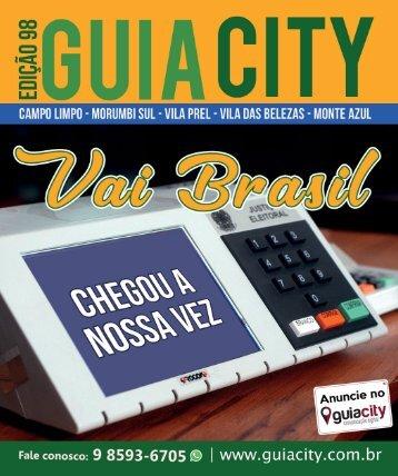 Revista Campo Limpo 98 Eletrônica