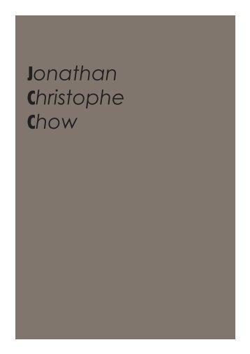 Jon CV3