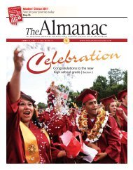 Sec 1 - Almanac News