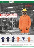 Focus Personal Protective Equipment September 2018 - Page 2