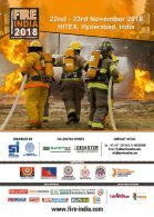 Fire & Safety September 2018 - Page 6
