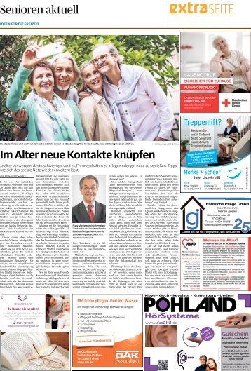 Senioren aktuell BL NRN - 07.09.2018