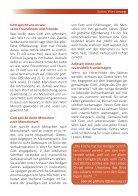 Wort des lebendigen Gottes - Handreichung für LektorInnen - Page 5