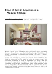 Interior designers in Kozhikode-converted