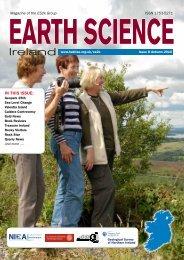 Earth Science Ireland - Habitas